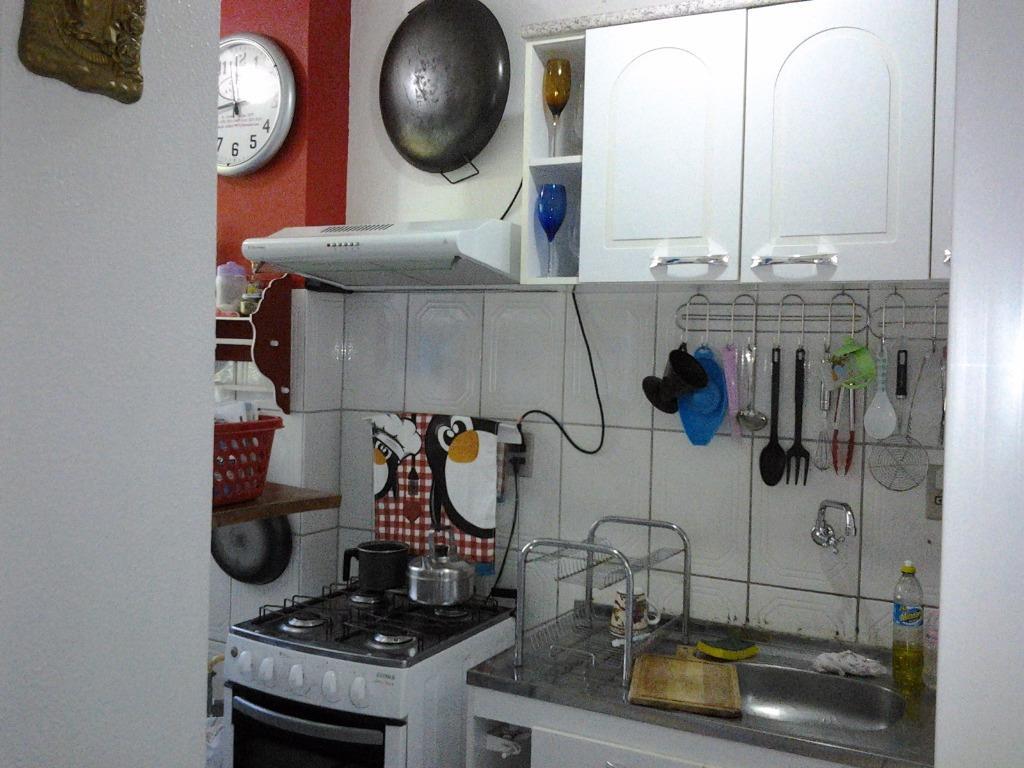 Apartamento de 2 dormitórios à venda em Canudos, Novo Hamburgo - RS
