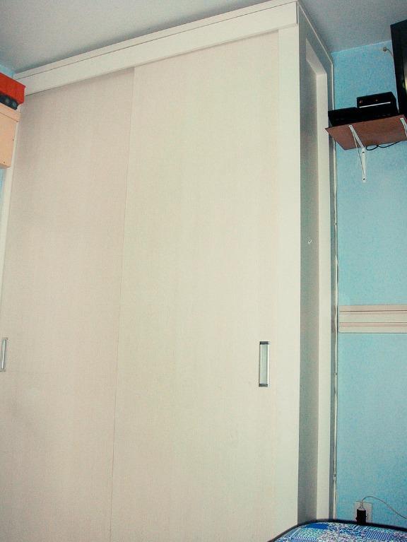 Apartamento de 2 dormitórios em Centro, Novo Hamburgo - RS