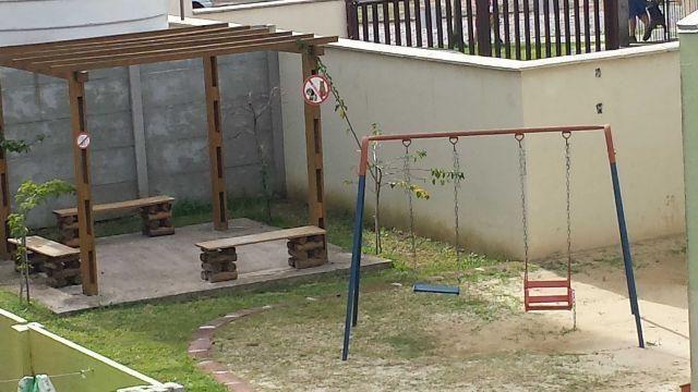 Casa de 2 dormitórios em Fazenda São Borja, São Leopoldo - RS