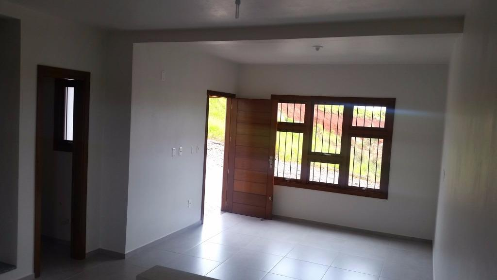 Casa de 2 dormitórios à venda em Bela Vista, Estância Velha - RS