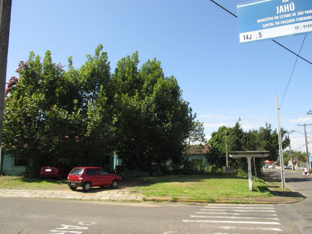 Terreno à venda em Industrial, Novo Hamburgo - RS