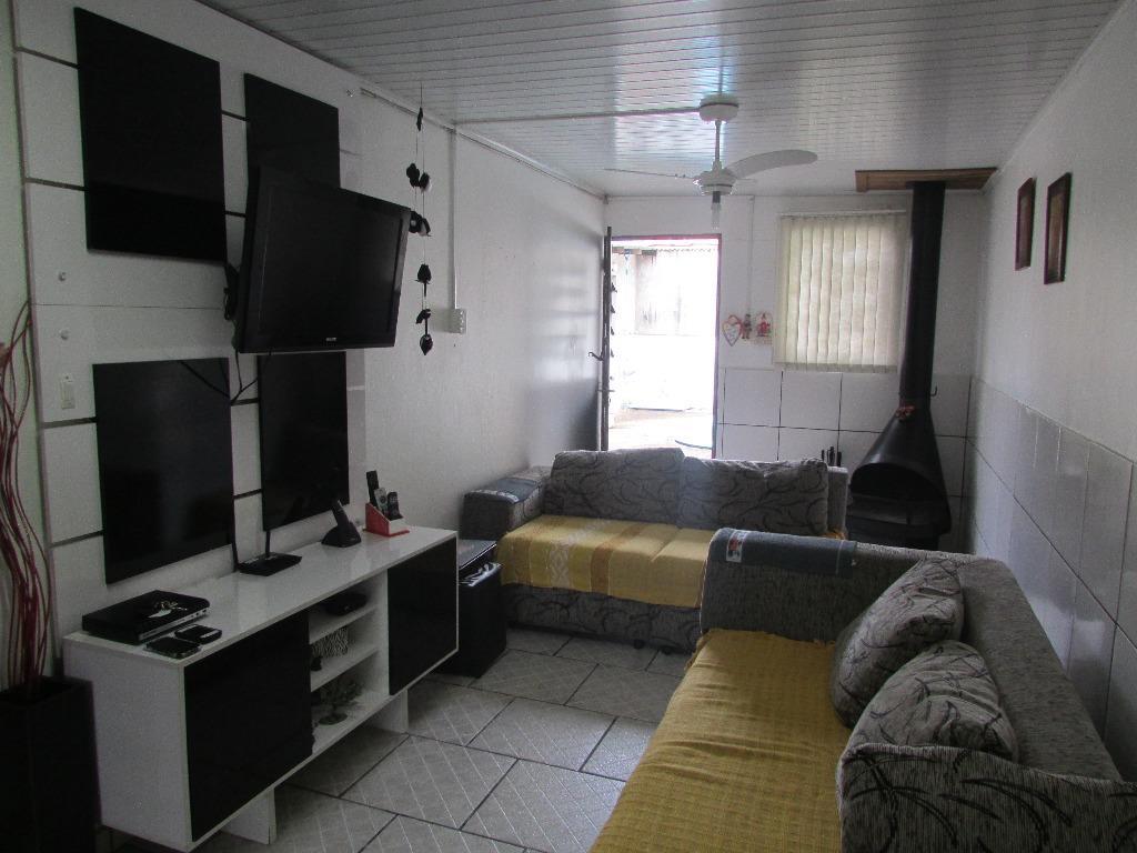 Casa de 3 dormitórios à venda em Campina, São Leopoldo - RS