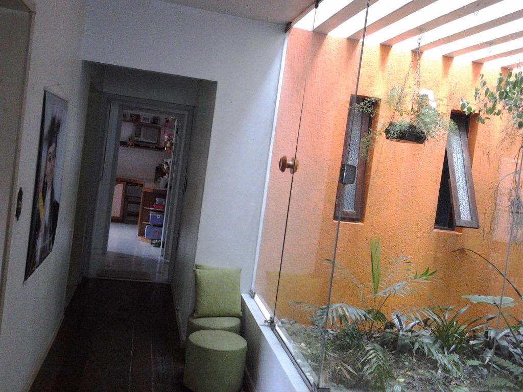 Casa de 4 dormitórios à venda em Guarani, Novo Hamburgo - RS
