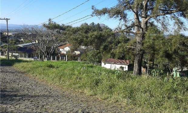 Terreno em Loteamento Parque Recreio, São Leopoldo - RS