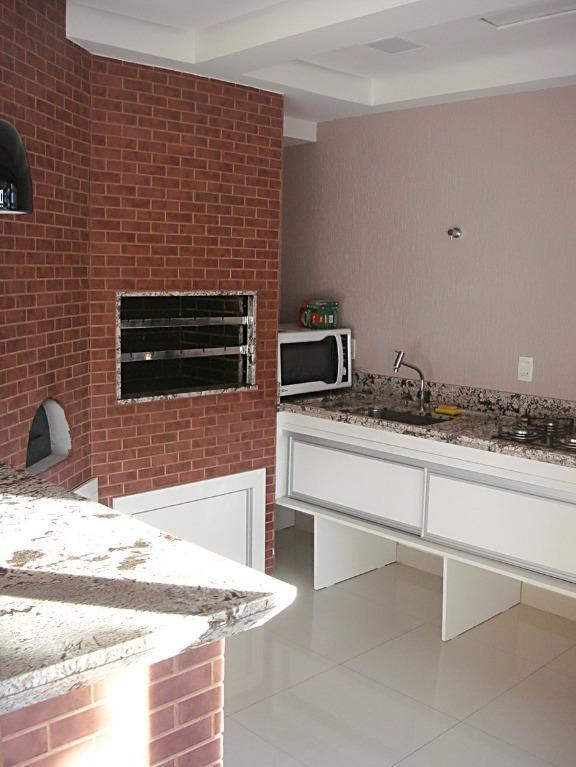 Cobertura de 3 dormitórios em Centro, Novo Hamburgo - RS