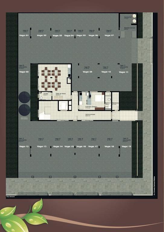 Apartamento de 2 dormitórios à venda em União, Estância Velha - RS