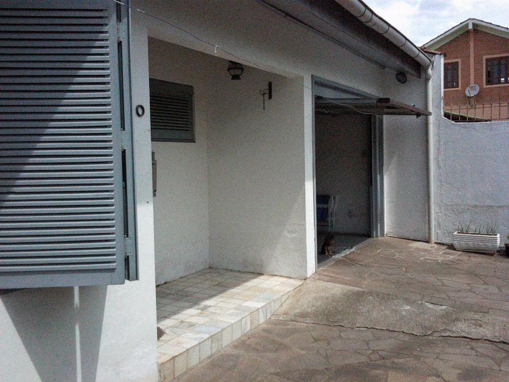 Casa de 4 dormitórios à venda em Lomba  Grande, Novo Hamburgo - RS
