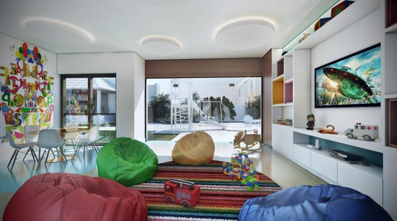 Apartamento de 3 dormitórios à venda em Hamburgo  Velho, Novo Hamburgo - RS
