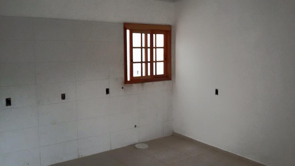 Casa de 2 dormitórios em Santo André, São Leopoldo - RS