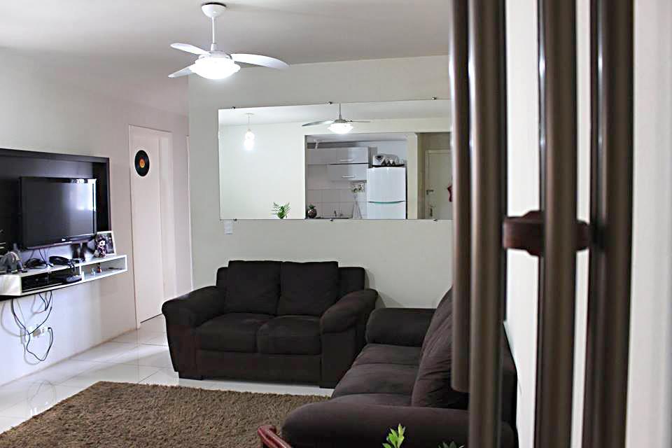Apartamento de 3 dormitórios à venda em Industrial, Novo Hamburgo - RS