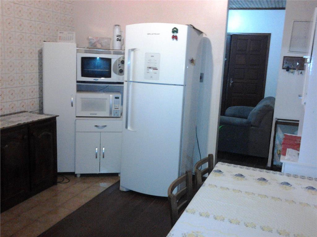 Casa de 2 dormitórios em Canudos, Novo Hamburgo - RS
