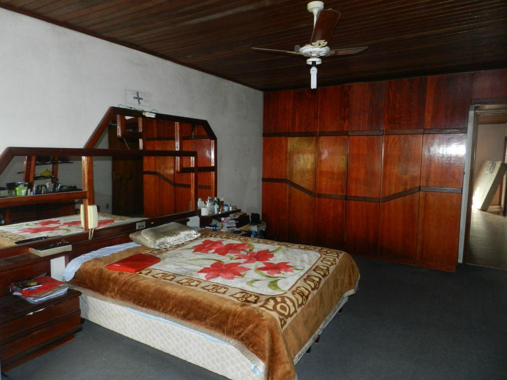 Casa de 3 dormitórios em Primavera, Novo Hamburgo - RS