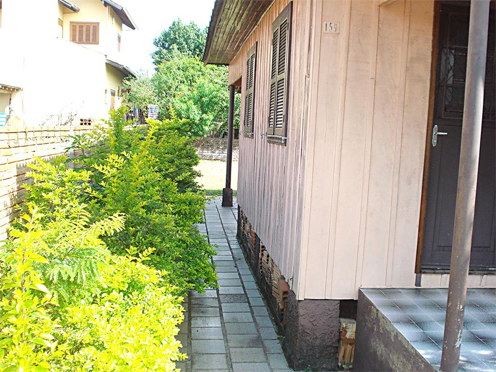 Casa de 2 dormitórios em Liberdade, Novo Hamburgo - RS