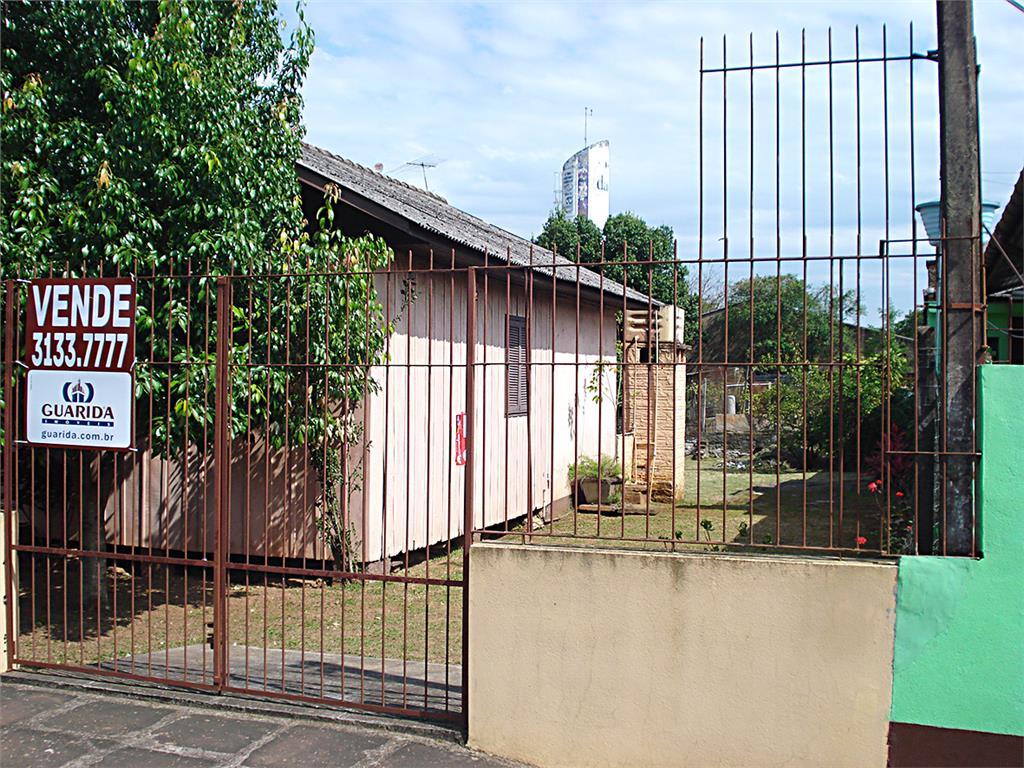 Casa de 2 dormitórios à venda em Liberdade, Novo Hamburgo - RS
