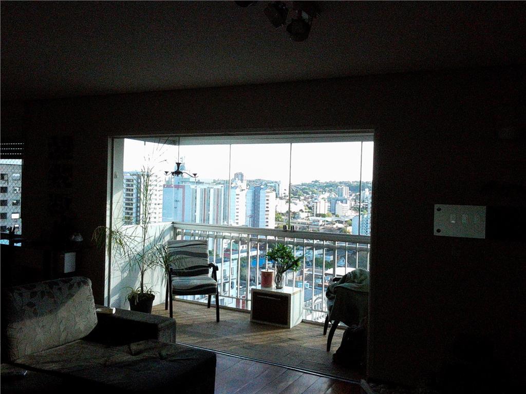 Apartamento de 3 dormitórios à venda em Boa Vista/ P. Nova, Novo Hamburgo - RS