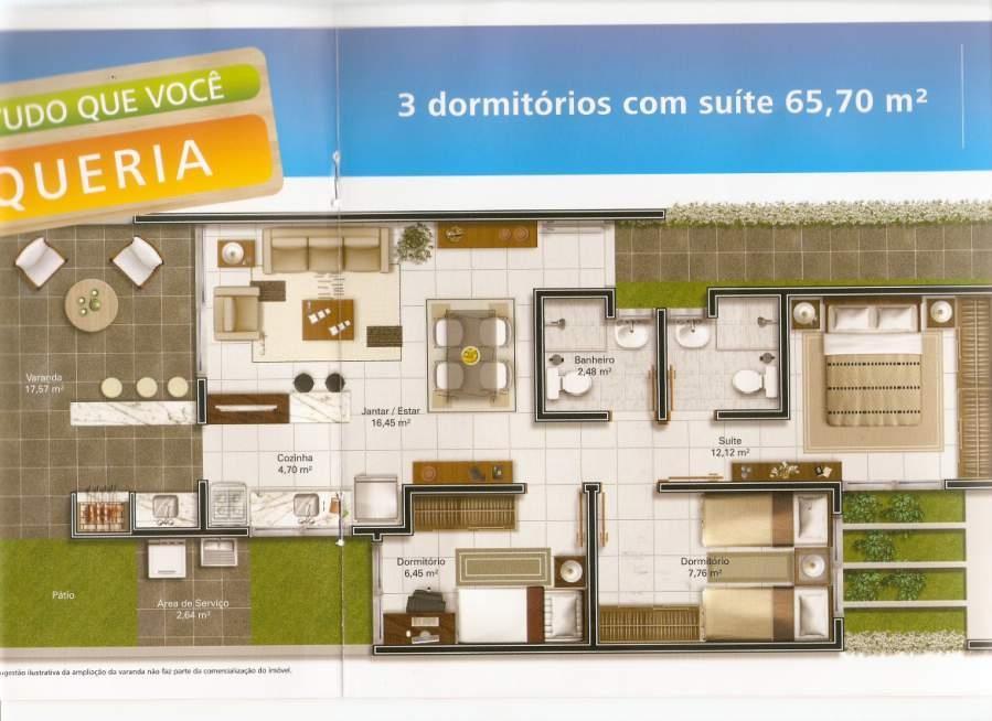 Casa de 3 dormitórios à venda em Santo  Afonso, Novo Hamburgo - RS