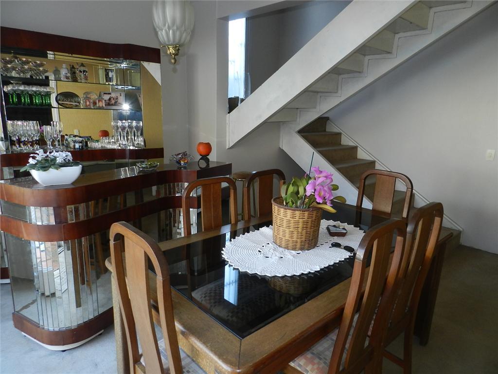Casa de 3 dormitórios à venda em Boa Vista, Novo Hamburgo - RS