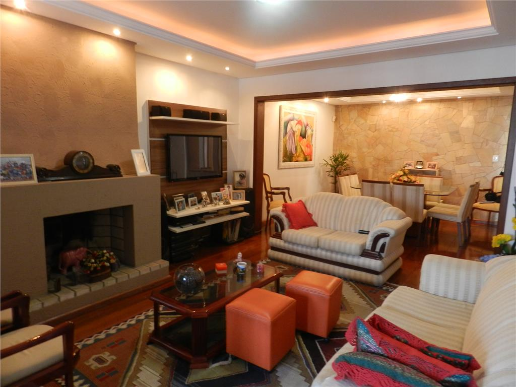 Casa de 5 dormitórios à venda em Scharlau, São Leopoldo - RS