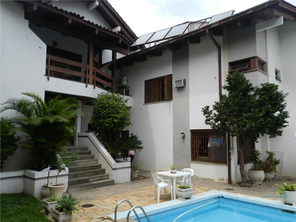 Casa de 4 dormitórios à venda em Boa Vista, Novo Hamburgo - RS