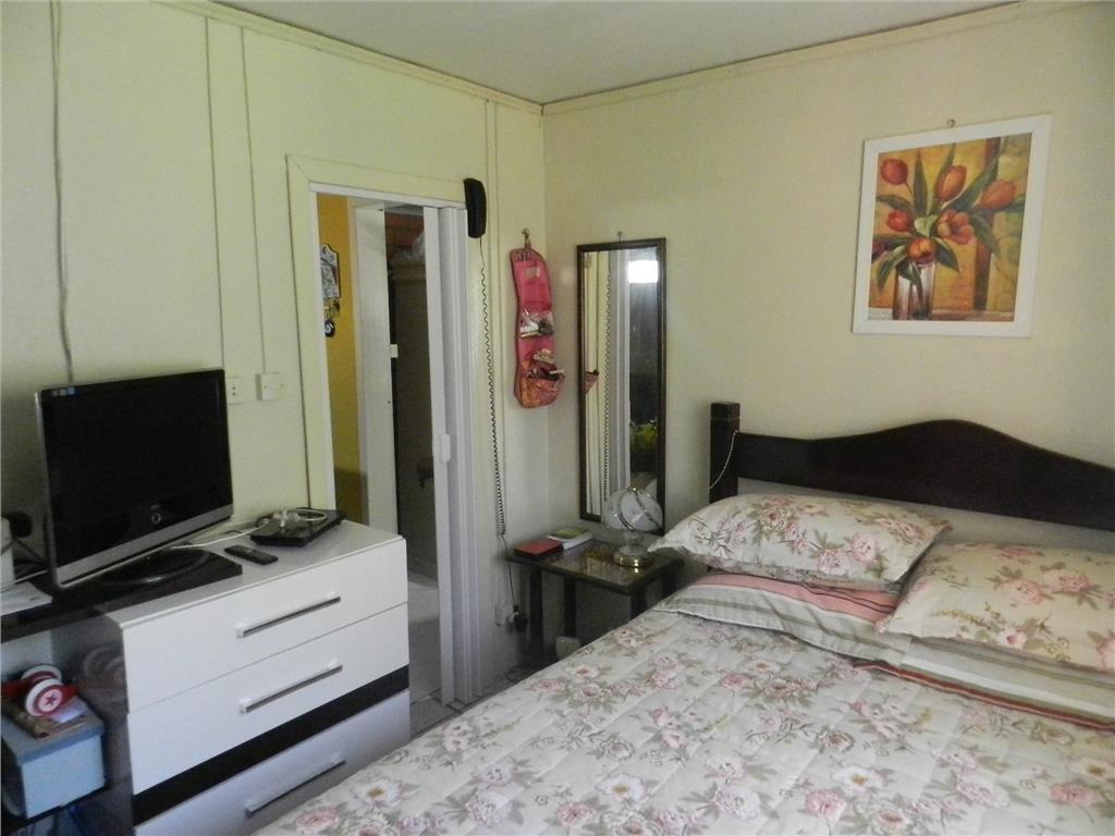 Casa de 2 dormitórios à venda em Lomba  Grande, Novo Hamburgo - RS