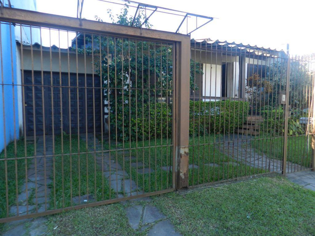 Casa de 3 dormitórios em São José, São Leopoldo - RS