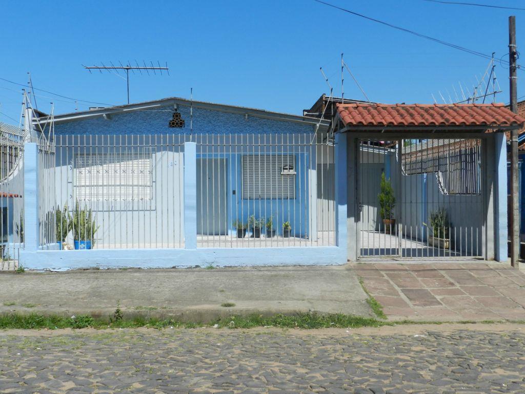 Casa de 3 dormitórios em Pinheiro, São Leopoldo - RS