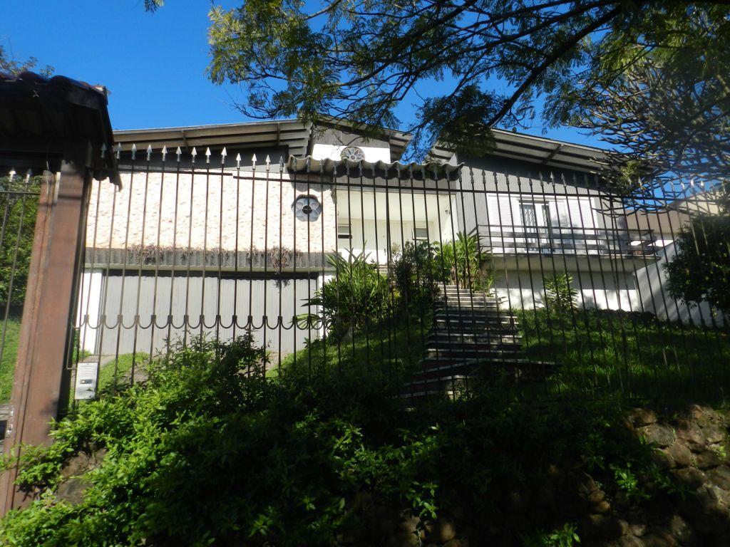 Casa de 4 dormitórios à venda em Ouro Branco, Novo Hamburgo - RS