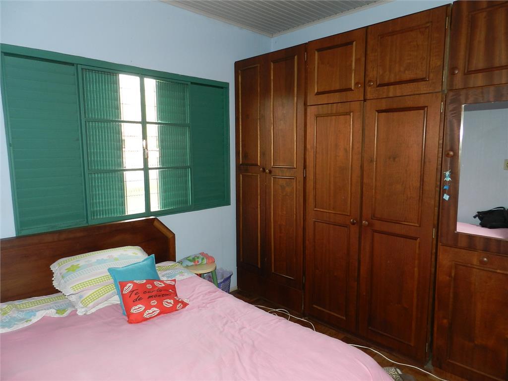 Casa de 2 dormitórios em Jardim América, São Leopoldo - RS