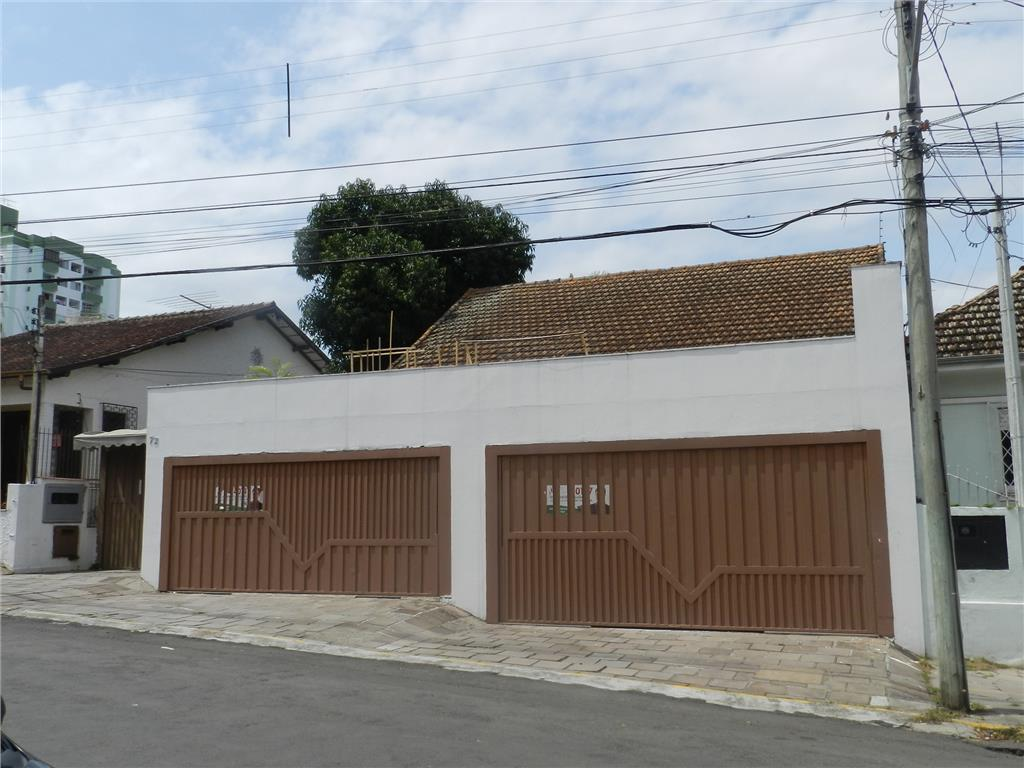Casa de 4 dormitórios à venda em Vila  Rosa, Novo Hamburgo - RS