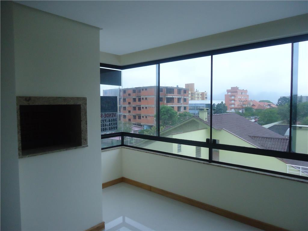 Apartamento de 3 dormitórios à venda em Centro, Dois Irmãos - RS