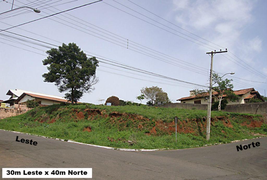 Terreno à venda em Rondônia, Novo Hamburgo - RS