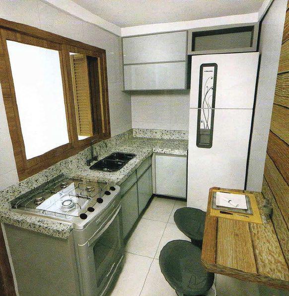 Casa de 2 dormitórios à venda em São  Jorge, Novo Hamburgo - RS