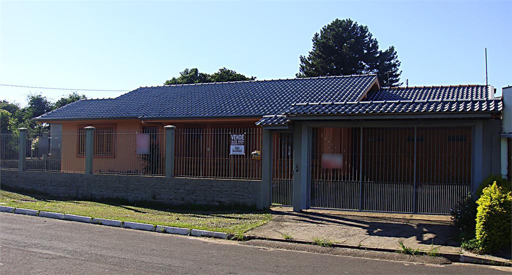 Casa de 3 dormitórios em Santo  Afonso, Novo Hamburgo - RS