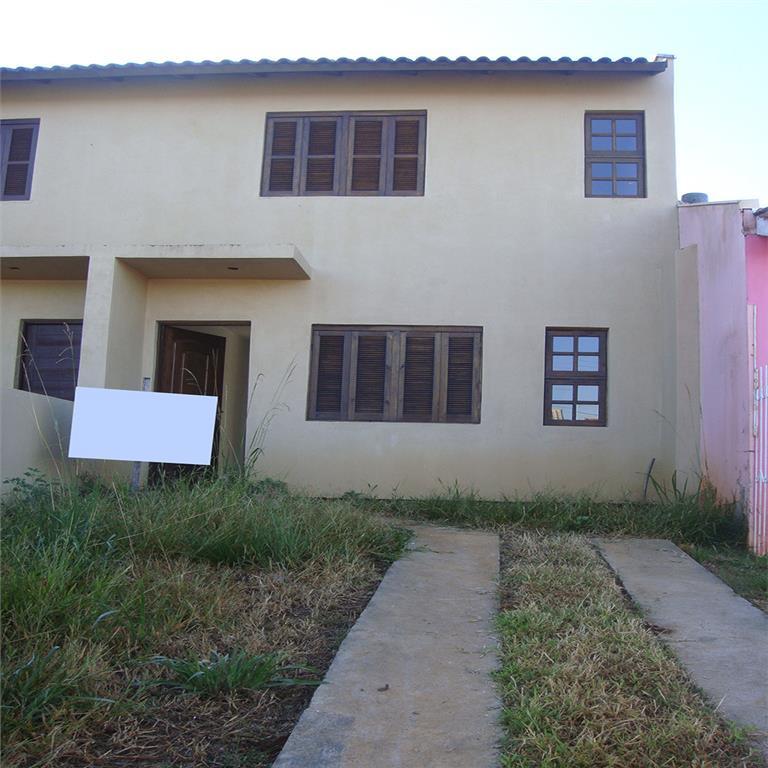 Casa de 2 dormitórios em Imigrante, Campo Bom - RS