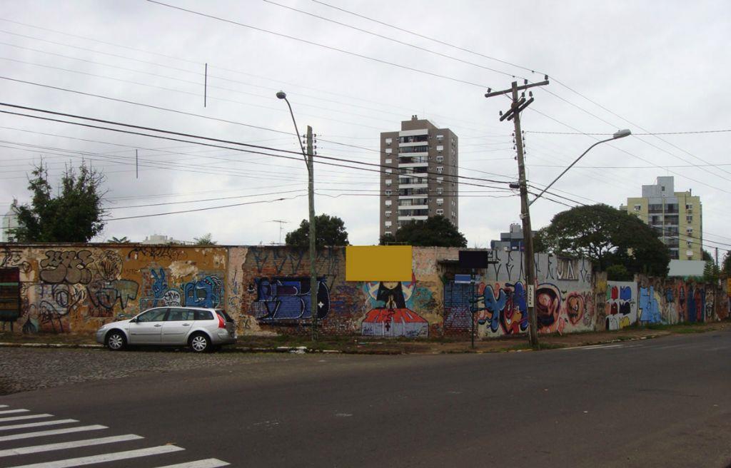 Terreno em Rio Branco, Novo Hamburgo - RS