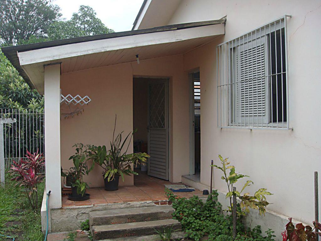 Casa de 2 dormitórios à venda em São  José, Novo Hamburgo - RS