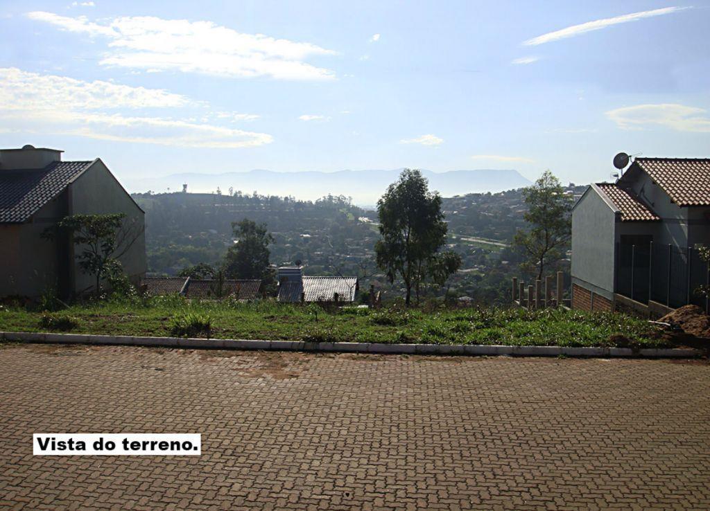 Terreno em Alto Paulista, Campo Bom - RS