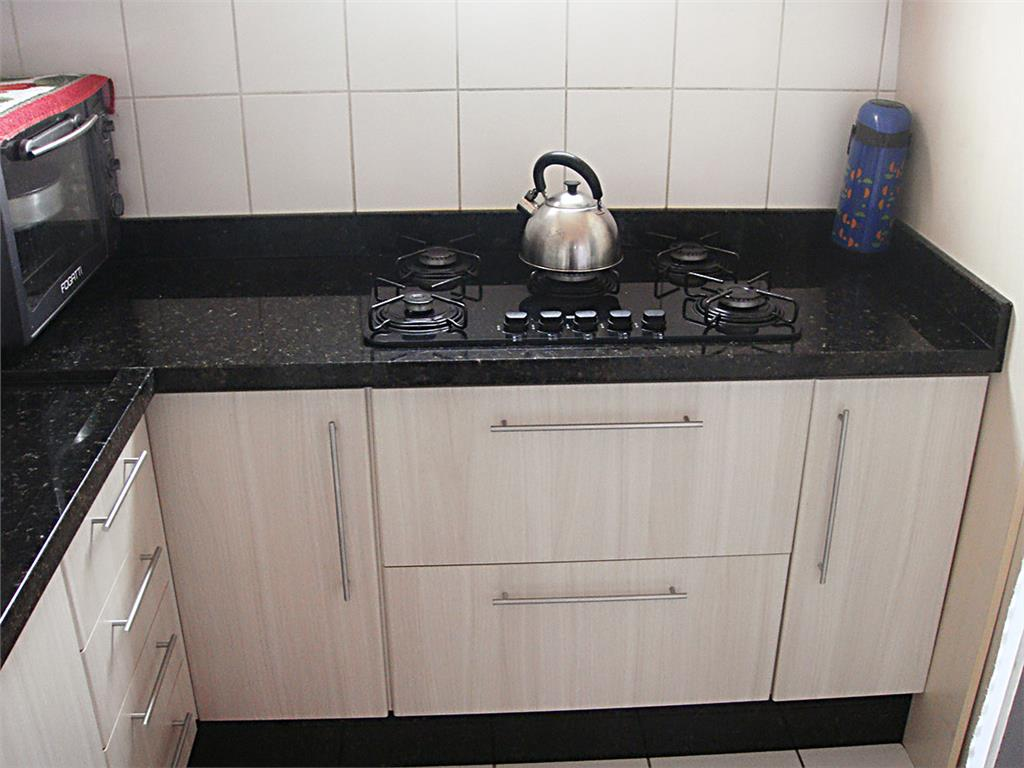 Apartamento de 2 dormitórios à venda em Centro, Campo Bom - RS