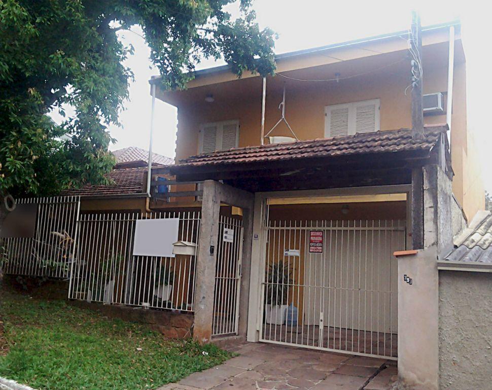 Casa de 4 dormitórios em Guarani, Novo Hamburgo - RS