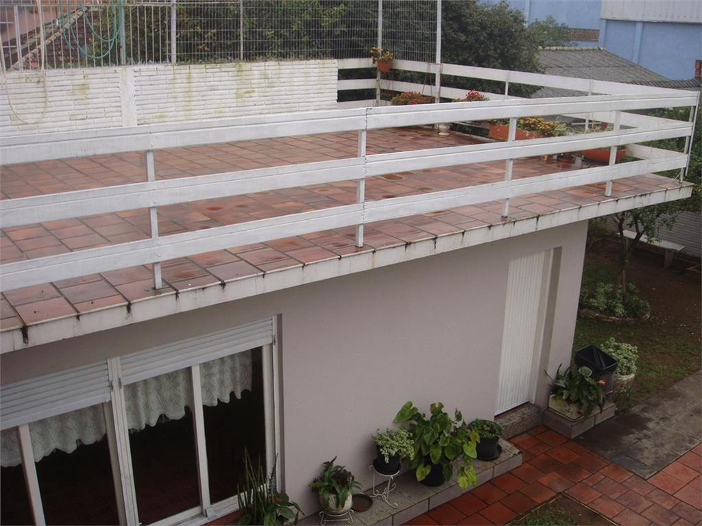 Casa de 3 dormitórios à venda em Rondônia, Novo Hamburgo - RS