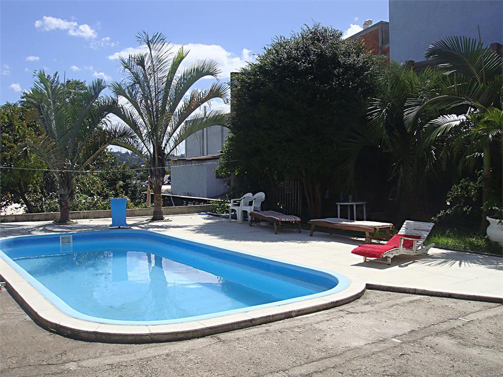 Casa de 4 dormitórios à venda em Rondônia, Novo Hamburgo - RS