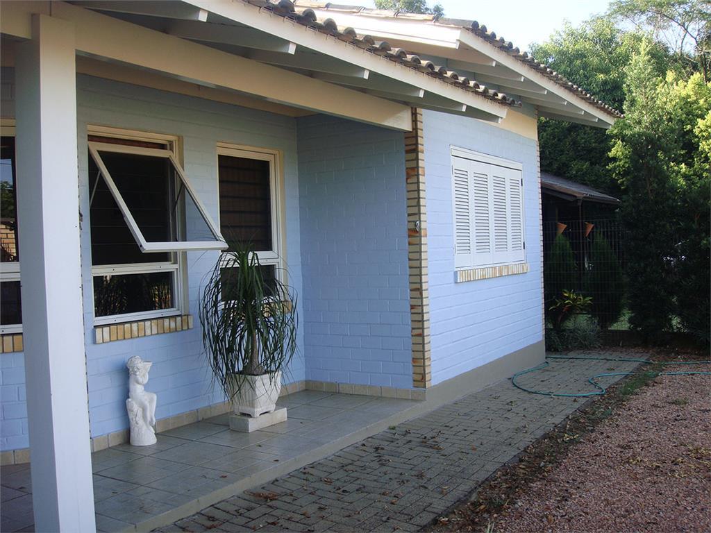 Casa de 2 dormitórios à venda em Uniao, Estância Velha - RS