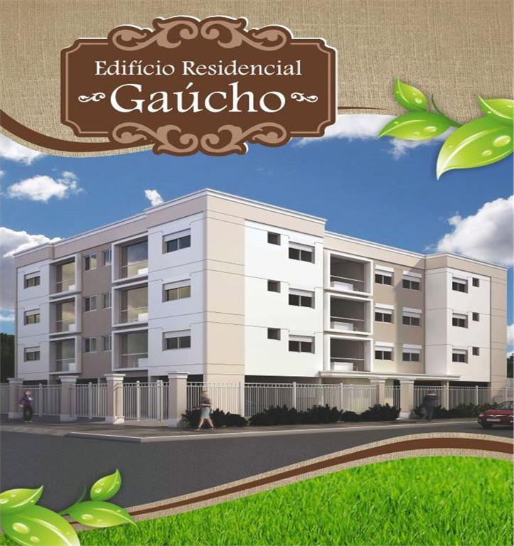 Apartamento de 2 dormitórios em União, Estância Velha - RS