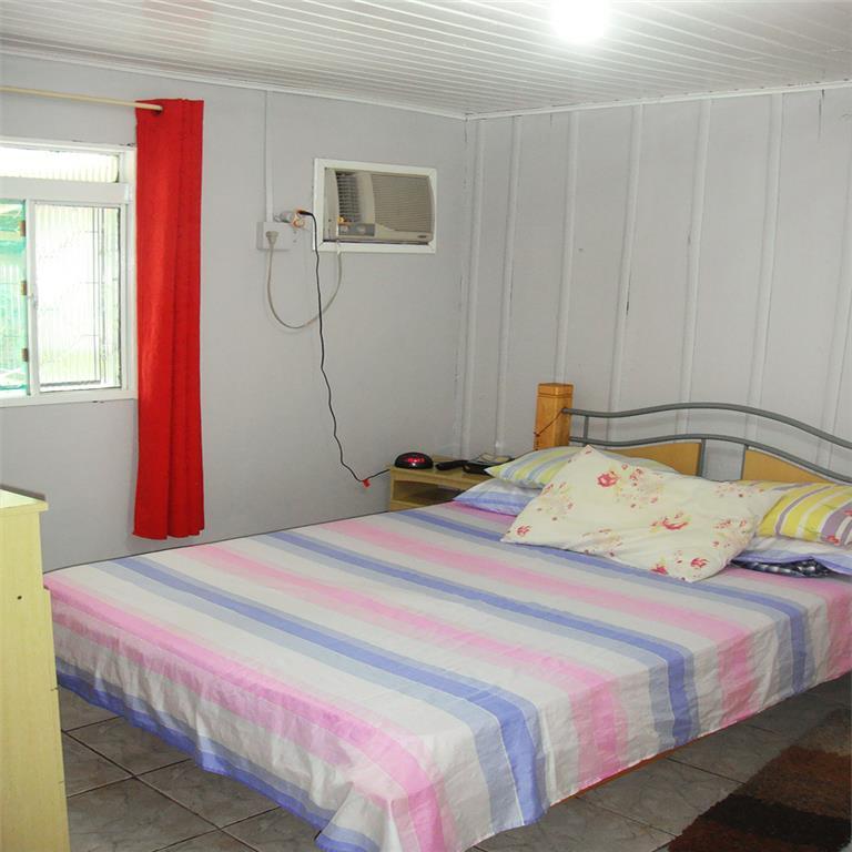 Casa de 2 dormitórios em Santos Dumont, São Leopoldo - RS