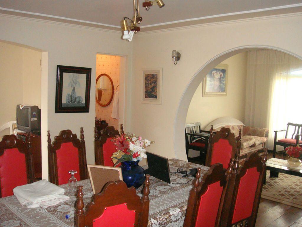 Casa de 3 dormitórios em Rondônia, Novo Hamburgo - RS