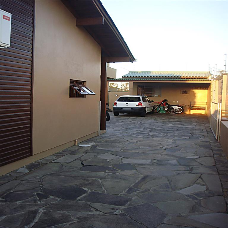 Casa de 3 dormitórios em Firenze, Campo Bom - RS
