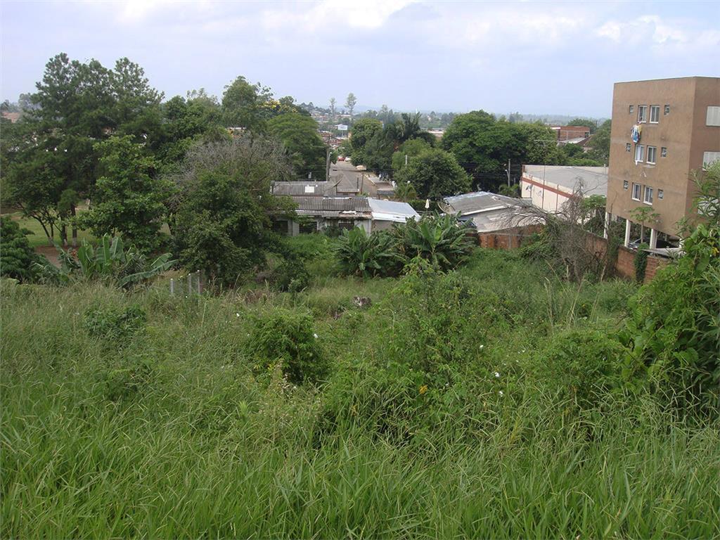 Terreno em Canudos, Novo Hamburgo - RS