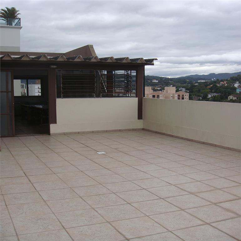 Apartamento de 2 dormitórios à venda em Guarani, Novo Hamburgo - RS