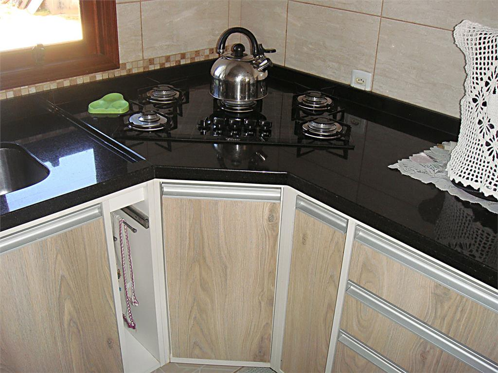 Casa de 2 dormitórios à venda em Lago Azul, Estância Velha - RS