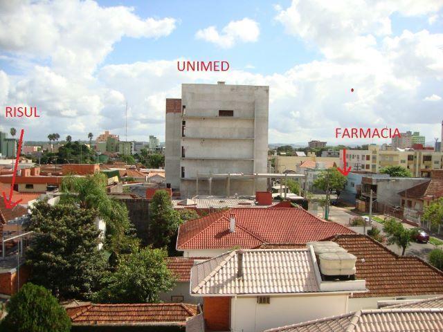 Apartamento de 3 dormitórios em Centro, São Leopoldo - RS
